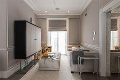 Una casa de lujo en tonos beige en Belgravia, Londres · A luxury home in Belgravia - Vintage & Chic. Pequeñas historias de decoración · Vintage & Chic. Pequeñas historias de decoración · Blog decoración. Vintage. DIY. Ideas para decorar tu casa