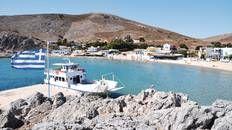 Spend the day at Kalymonos & Pserimos #Kos