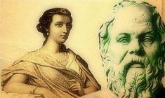 Women In History, Civilization, Greece, Bitter, Woman, Platonic Love, Short Stories, Reading, World Literature