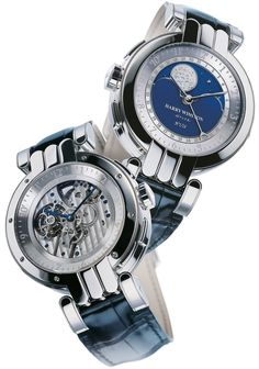 Auction Watch: Christies Harry Winston Opus Collection Results   sales auctions