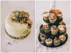 Dawn and Martin's Peter Pan Themed Autumn Wedding by Jess Petrie