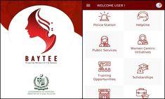 Govt launches 'Baytee' app to empower women