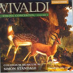 I just used Shazam to discover Vivaldi: Concerto For Strings In G Minor, Rv 152: II. Andante Molto by Collegium Musicum 90 & Simon Standage. http://shz.am/t70290229