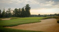 Hole # 9 at Champions Pointe Golf Club Covered Bridges, Golf Clubs, Golf Courses, Champion, Beautiful, Covered Decks