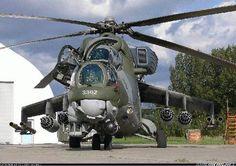 Rusia entrega de helicópteros de combate Mi-35M a Azerbaiyán - Soy Armenio