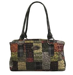 Quilted Handbags Etc On Pinterest Vera Bradley Donna