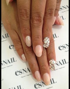 How to recreate this amazing nail design inspired by #esnail