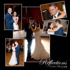#cjhummels #weddingphotography #reflectionscreativephotography #weddingphotographybyreflectionscreativephotography #firstdance