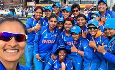 India vs Pakistan, ICC Women's World Cup 2017: India hold flawless win record against Pakistan