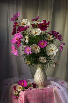 """Outstanding """"flowers arrangements"""" detail is available on our site. Check it out and you wont be sorry you did. Beautiful Flower Arrangements, Floral Arrangements, Little Flowers, Beautiful Flowers, Flower Vases, Flower Art, Rustic Boutonniere, Pastel Wallpaper, Arte Floral"""