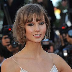 Ready for a gorgeous new haircut? Short hairstyles make a real statement, so try one of these celebrity short hairstyles for 2014. From the pixie cut to the bob, we love these short cuts.