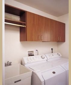 Closet & Storage Concepts will design to your storage needs, such as shelves for your laundry products-- and keep things out of sight! Storage, Closet Storage, Utility Room, Cabinet, Shelves, Laundry Room Storage Solutions, Home Decor, Storage Solutions, Kitchen Cabinets