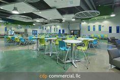 Compadre Highs School Tempe Arizona #SPS https://cdpcommercial.com/Architectural Photographer Phoenix