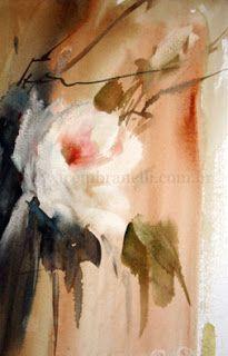 Art Of Watercolor: Fabio Cembranelli - interview