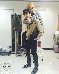 Jimin & Jung
