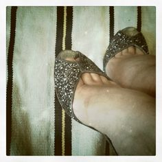 Patricia Blanchet shoes Clodette on The French Therapy