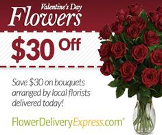 Business Leads: Flower Delivery Express