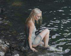 """2,534 Likes, 15 Comments - Carolina Porqueddu (@ketodolll) on Instagram: """"Sexy keto in acqua che, se guardi bene bene, indossa i calzini ( @unfioresullaluna tvb)"""""""