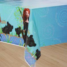 Disney Brave Table Cover