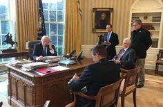 МОЛНИЯ: Завершился телефонный разговор Трампа с Путиным http://proua.com.ua/?p=71830
