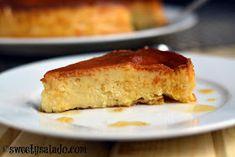 Sweet y Salado: Leche Asada