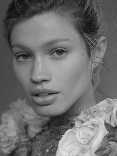 Maggie Rawlins | Storm Models