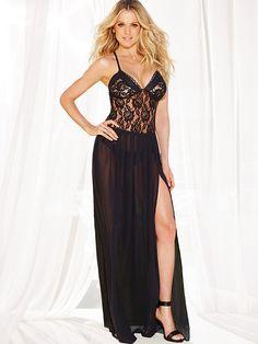 Lauren Open Back Gown: classic Hollywood glamour Wedding Lingerie, Sexy Lingerie, Open Back Gown, Sexy Women, Women Wear, Georgette Fabric, Hollywood Glamour, Classic Hollywood, Blonde Beauty