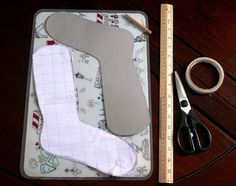 Little Sesame Knits: Super Easy DIY Sock Blockers (Tutorial)