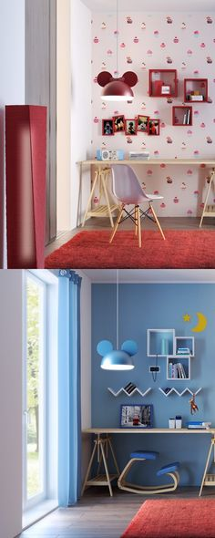 Kids' bedrooms are where our childhood memories grow. Why not create a sleep-in playground that visualises your children's dreams and desires? Our top 50 li