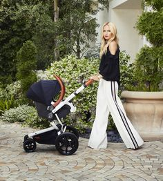 Maxi-Cosi Mico Max 30 Infant Car Seat - Jet Set by Rachel Zoe (Quinny Moodd Stroller Attachment)