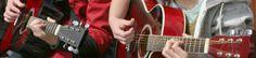 Children's Music Lessons