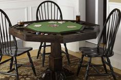How To Build A Poker Table