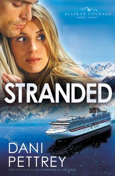 Stranded--Coming Fall 2013   Available for pre-order now