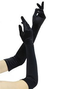 HOLRAN Black Butler ciel phantomhive Cosplay costume punk Gloves -- Check out the image by visiting the link.