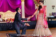 San Jose Indian Wedding by Wedding Documentary Photo + Cinema | MaharaniWeddings.com