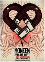 live music gig posters - Google Search