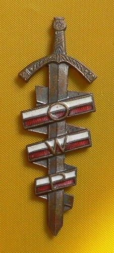 Mieczyk Chrobrego OWP.