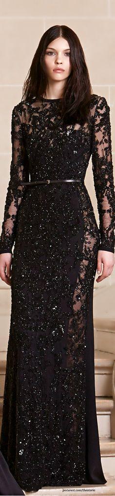 Dress Red Long Glamour Elie Saab Ideas For 2019 Trendy Dresses, Elegant Dresses, Nice Dresses, Dresses 2016, Club Dresses, Dresses Online, Fashion Mode, Couture Fashion, Dress Fashion