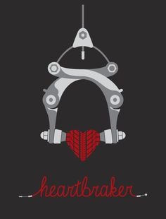 For those, who have heart #cycling #heart #cyclinginfogtaphic #infographic #nicepics