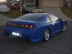 Nissan 300zx, Image
