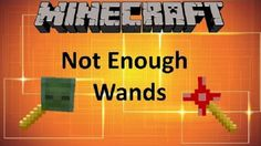 New post (Not Enough Wands Mod 1.9/1.8.9) has been published on Not Enough Wands Mod 1.9/1.8.9 - Minecraft Resource Packs