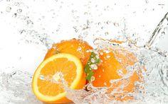 detox wasser obst-gemüse-kräuter-gewürze-waschen