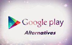 Top 5 Best Google Play App Store Alternatives