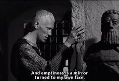 The Seventh Seal (1957), dir. Ingmar Bergman