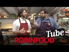 ROBINFOOD / Pan de masa madre natural - YouTube