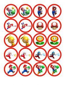 Mario y luigui bros