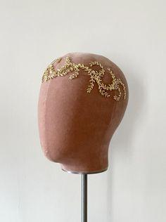 Crown Hairstyles, Wedding Hairstyles, Bridal Looks, Bridal Style, Olive Hair, Bride Hair Accessories, Bridal Hair Vine, Bridal Musings, Hair Ornaments