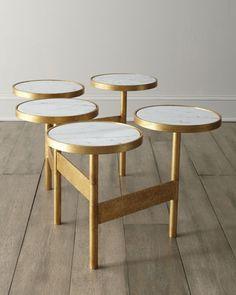 """Circles"" Coffee Table #residenceNL"