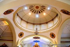THE CHURCHES OF CENTRAL LUZON – lakwatserongdoctor Mirror, Mirrors