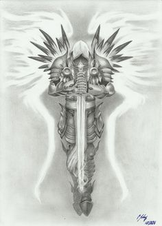 Image from http://th04.deviantart.net/fs70/PRE/i/2011/287/4/b/tyrael___by_grace_of_god_by_yevon04-d4cruh8.jpg.